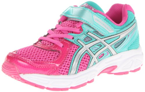 asics pre contend 2 ps running shoe infant toddler